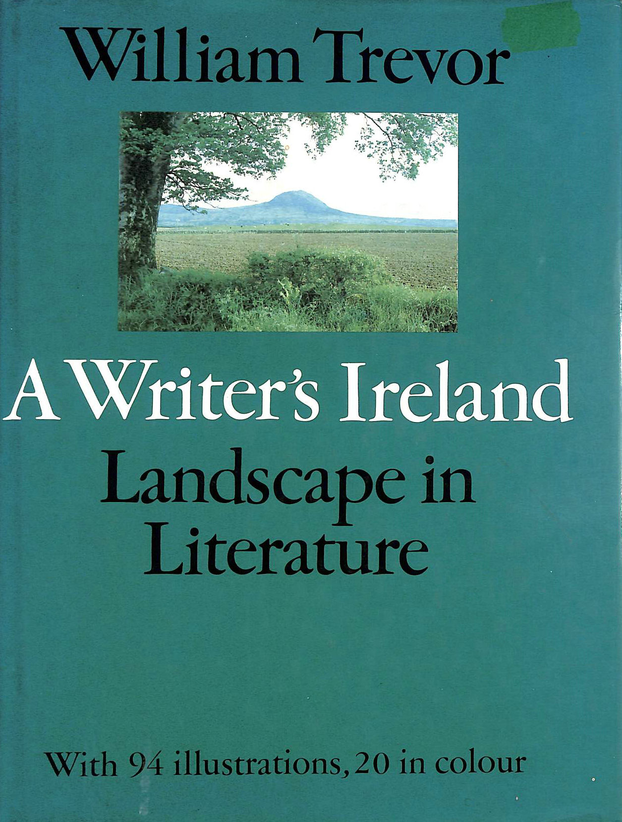 Image for A Writer's Ireland: Landscape in Literature
