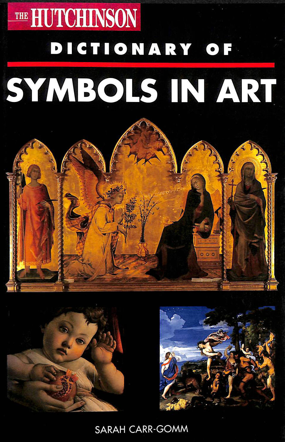 Image for Dictionary of Symbols in Art (Helicon arts and music)
