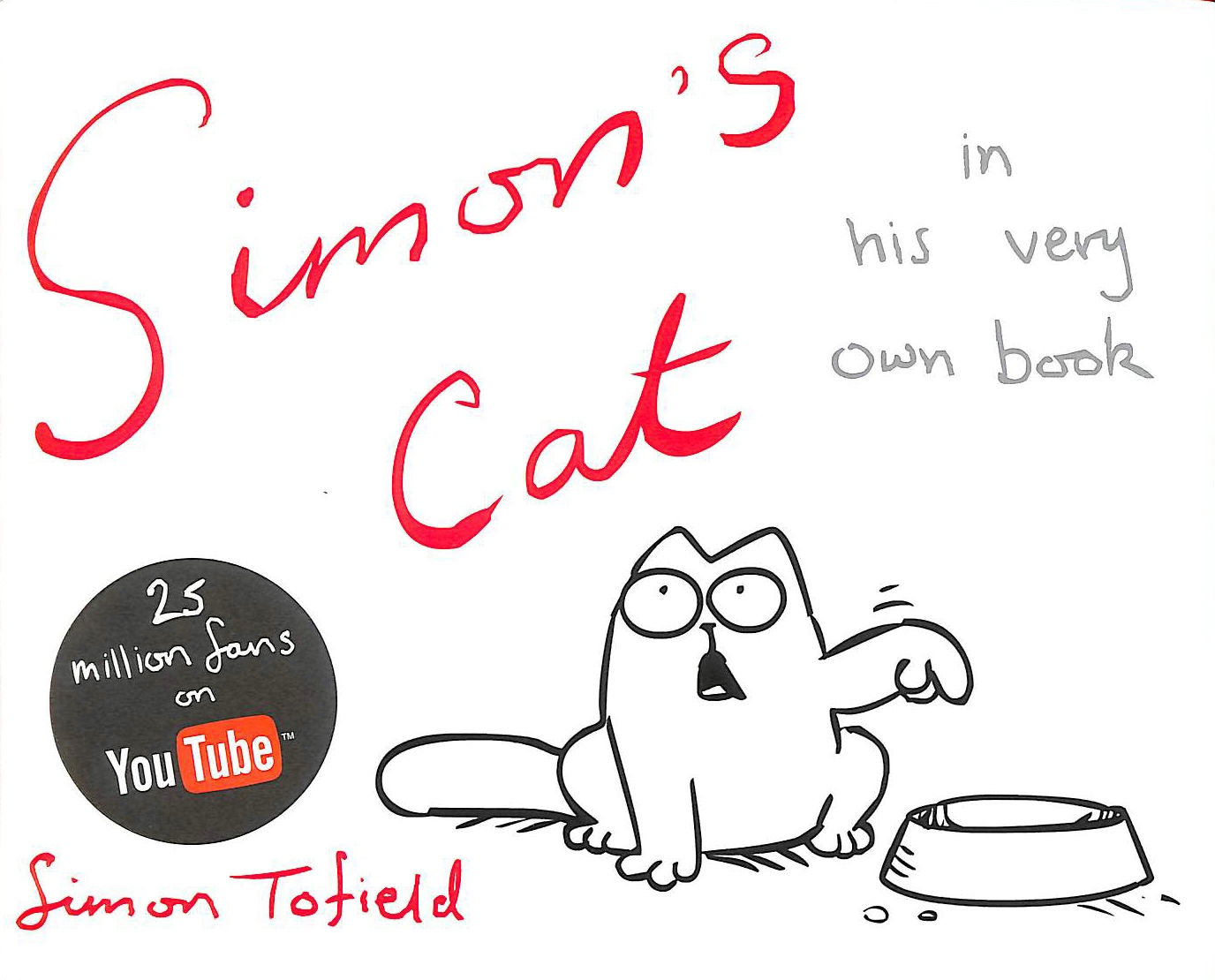 Image for Simon's Cat
