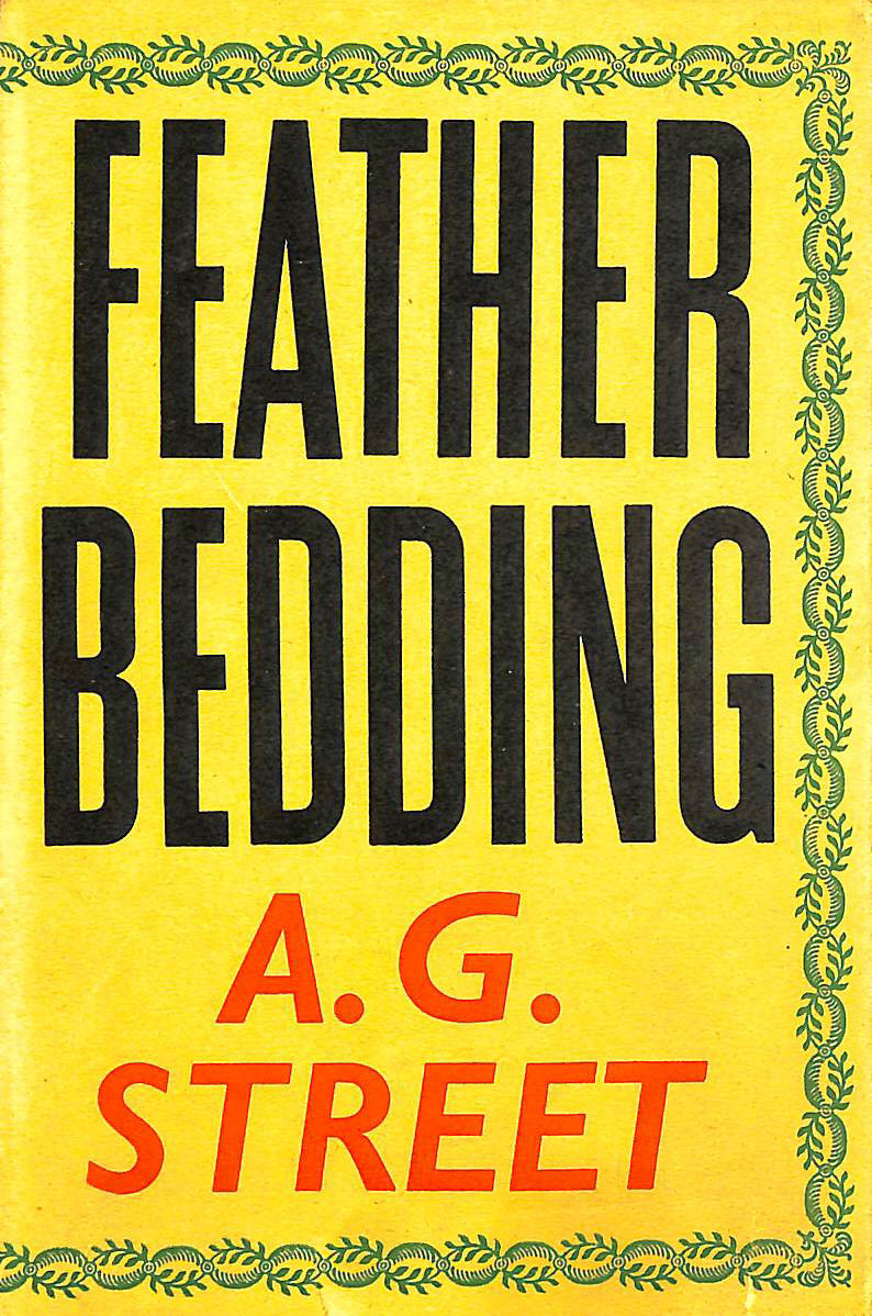 Image for Feather-Bedding