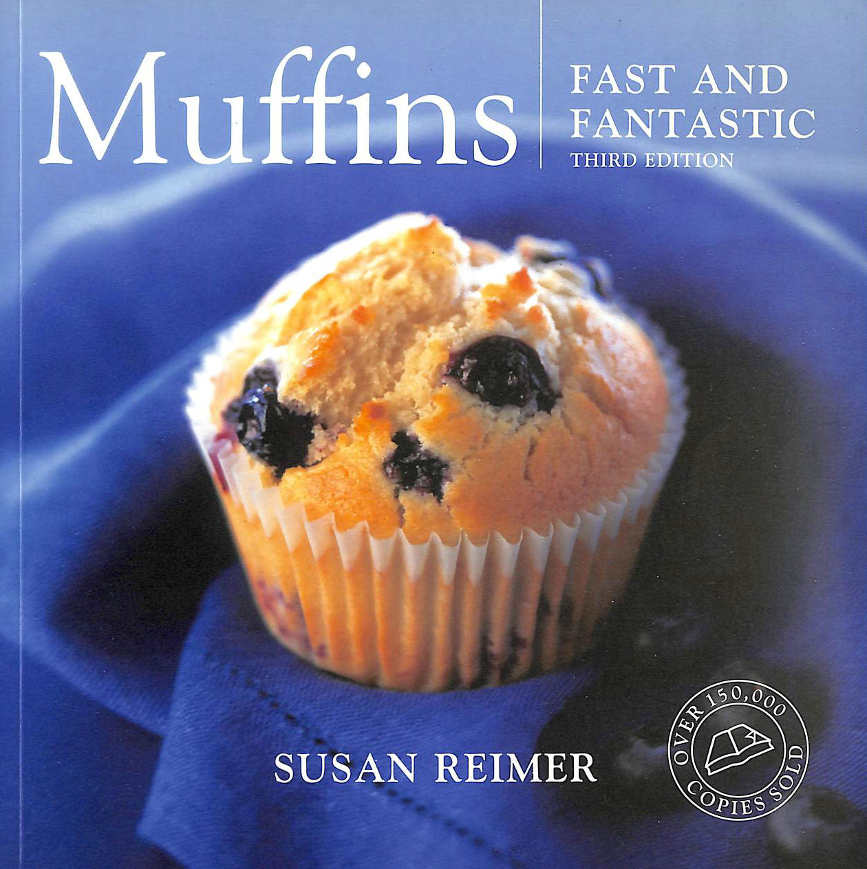 Image for Muffins Fast and Fantastic