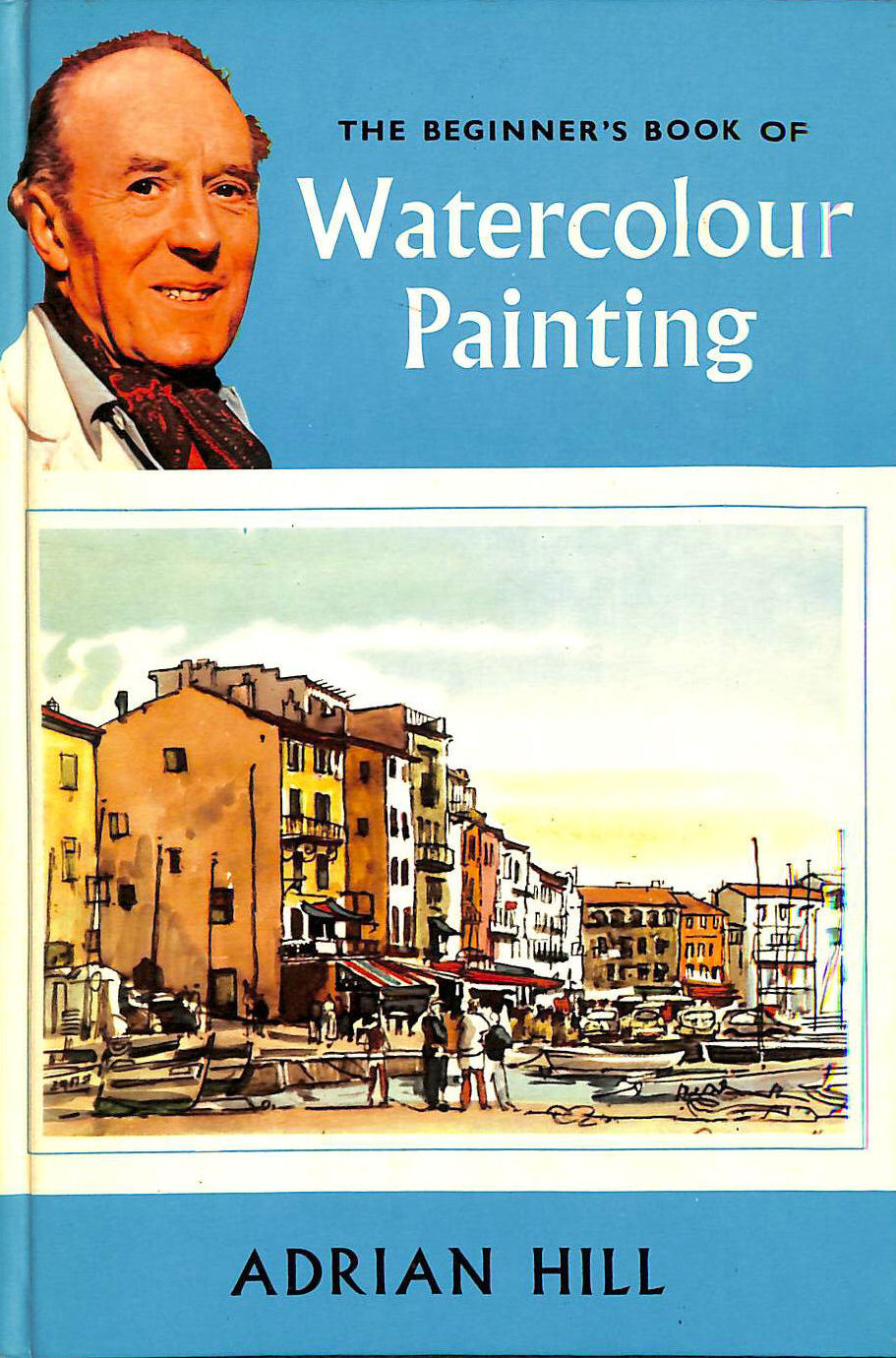 Image for Beginner's Book of Watercolour Painting (Craft)