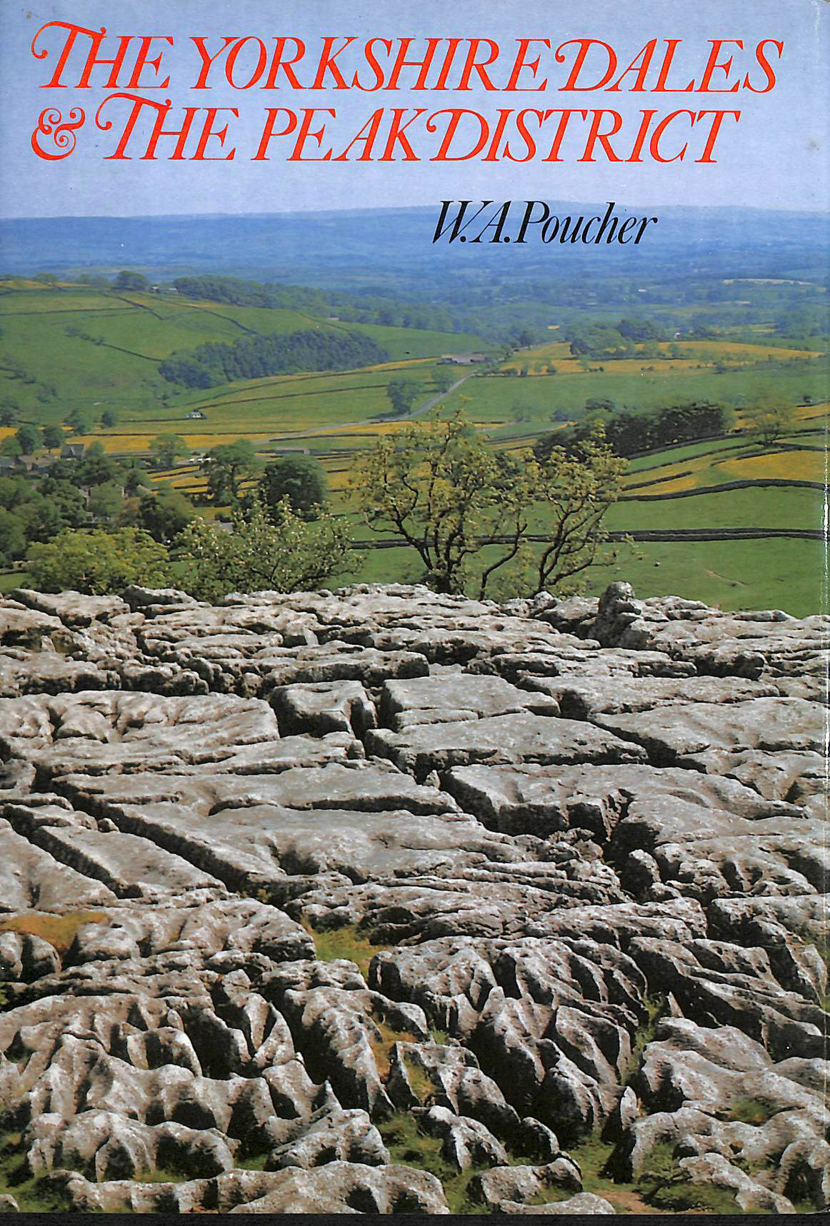 Image for The Yorkshire Dales and the Peak District (Photography S.)