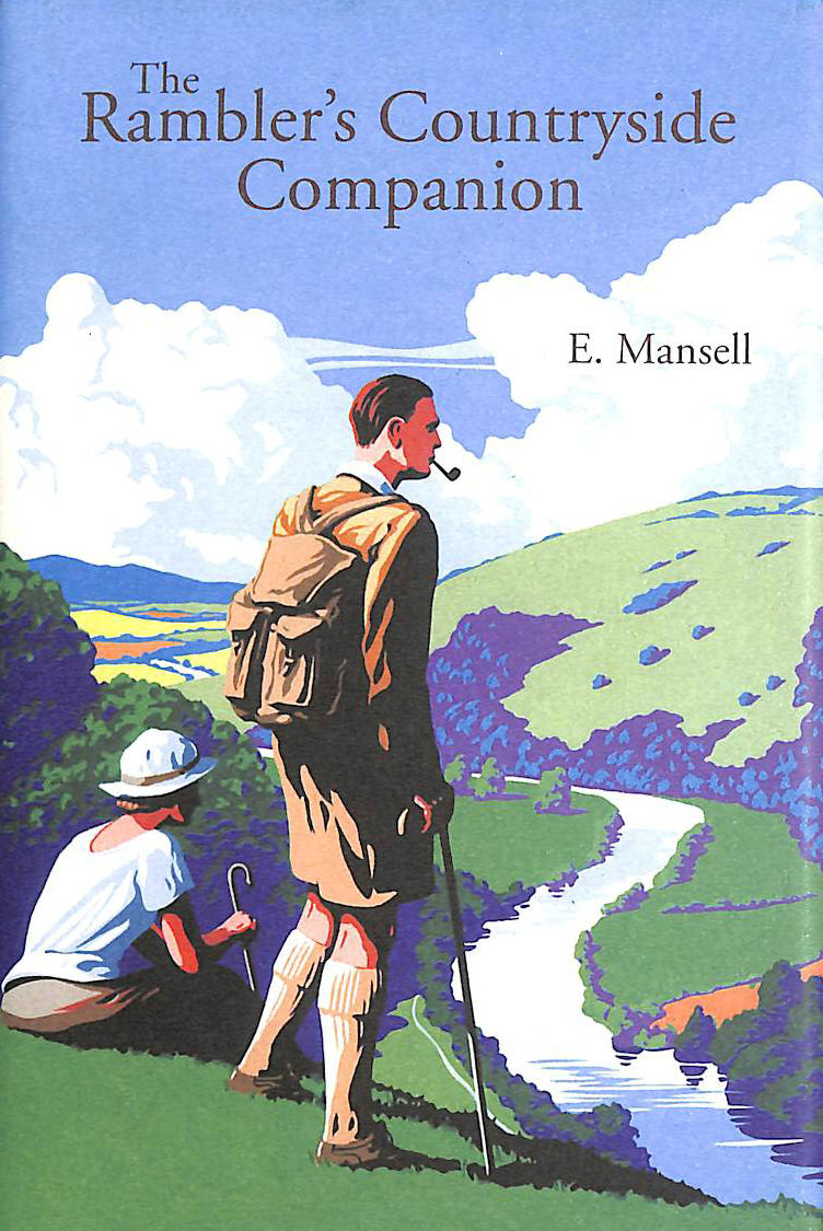 Image for The Rambler's Countryside Companion: A Walker's Countryside Companion