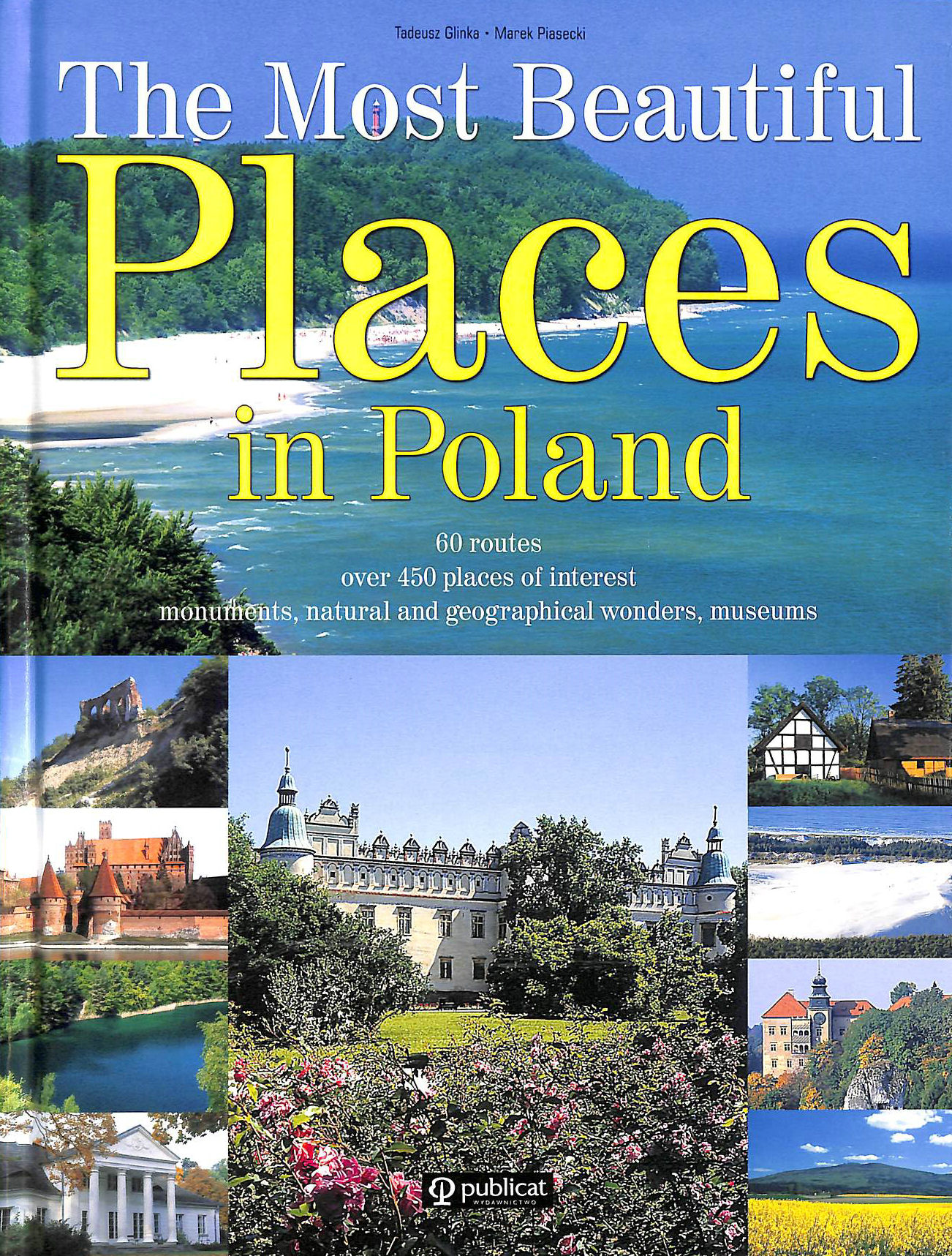 Image for The most beautiful places in Poland