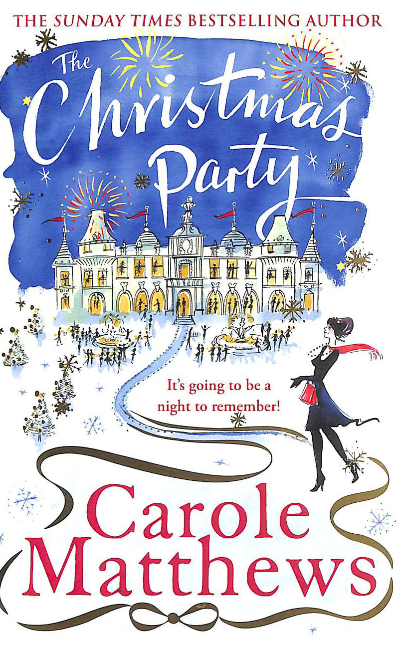 Image for The Christmas Party (Christmas Fiction)