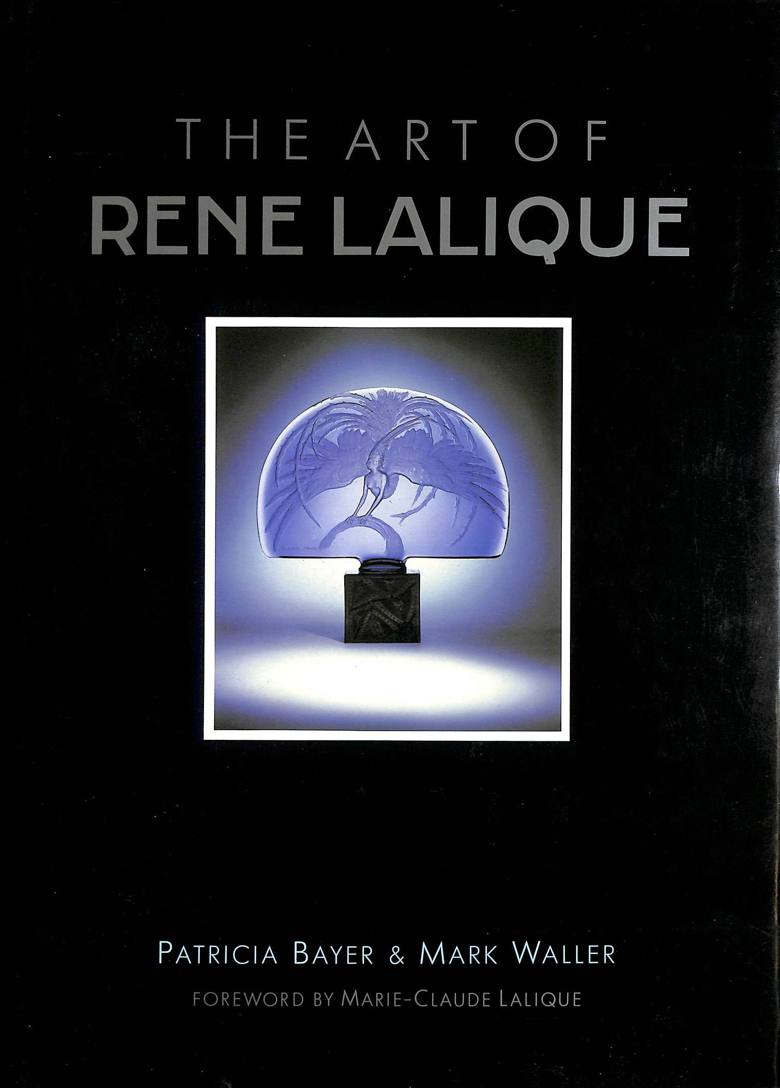 Image for The Art of Rene Lalique