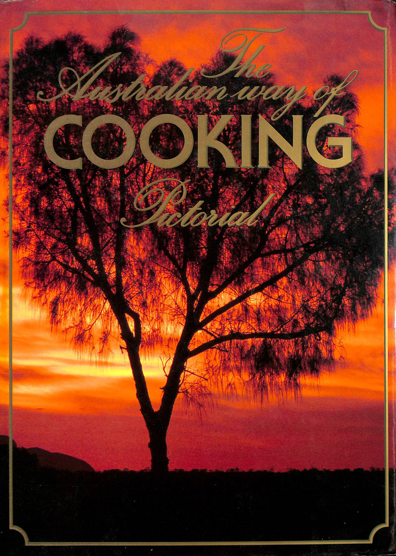 Image for The Australian Way Of Cooking Pictorial