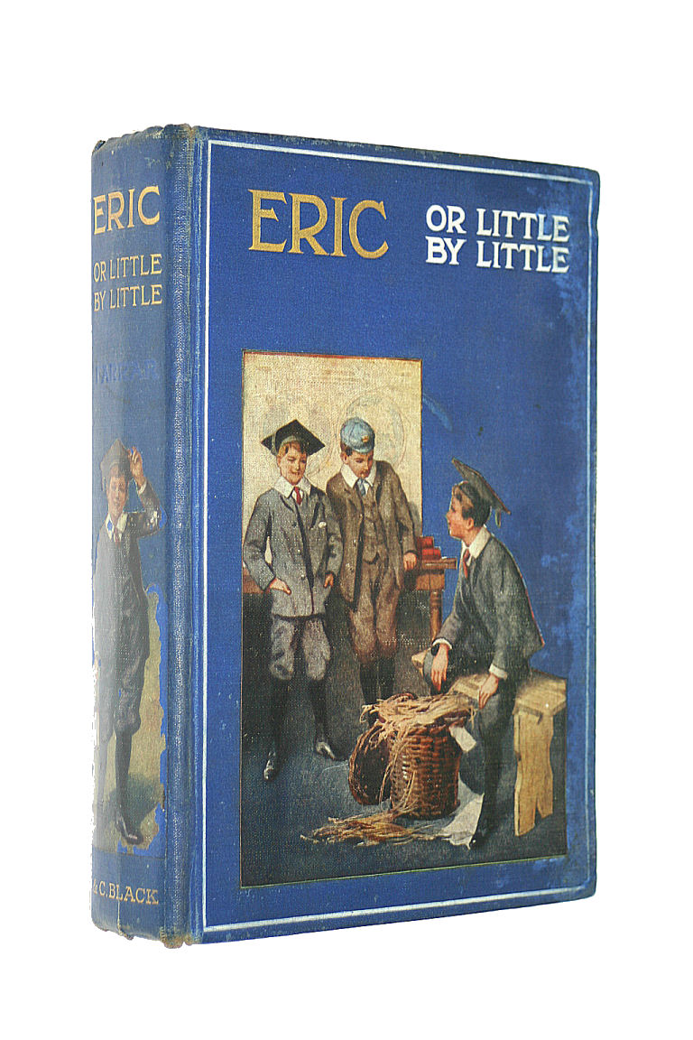Image for Eric or, Little By Little