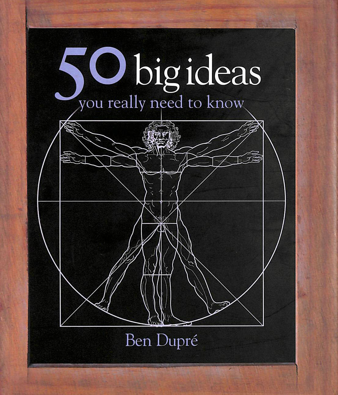 Image for 50 Big Ideas You Really Need to Know (50 Ideas)