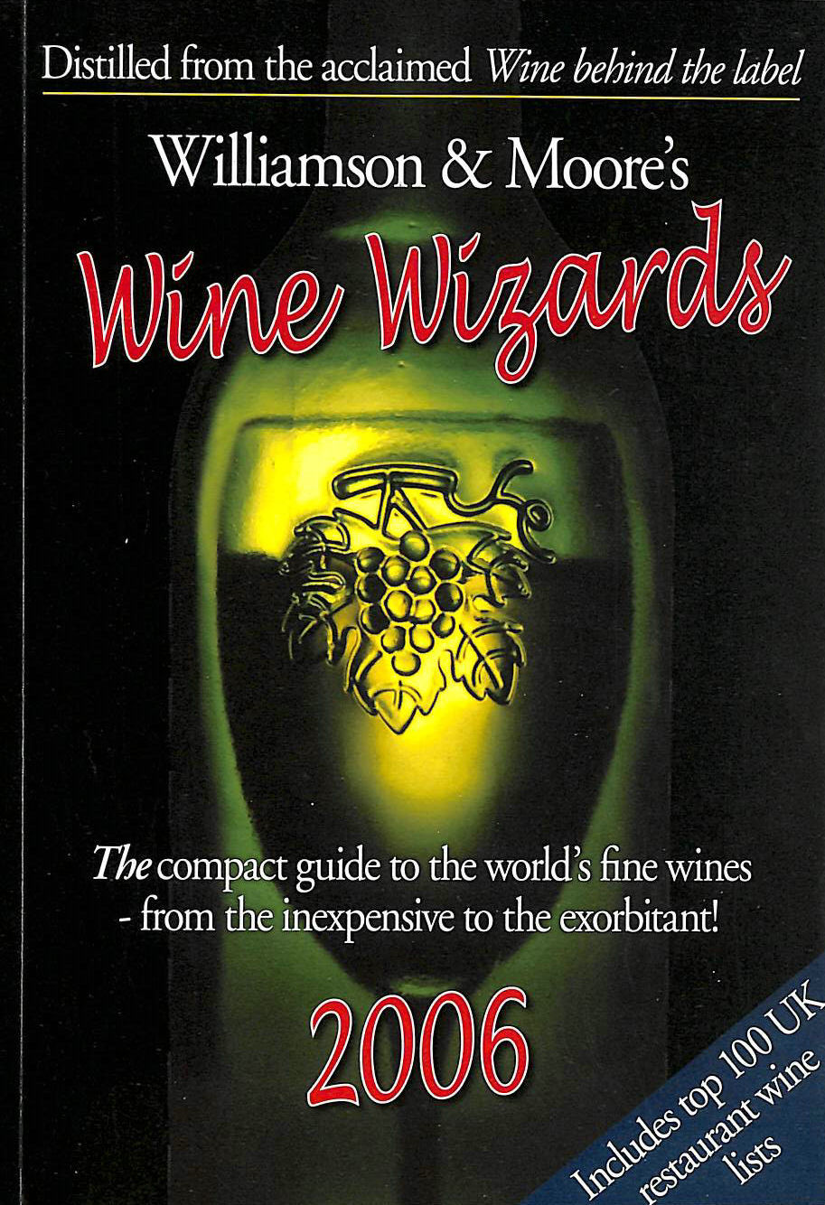 Image for Wine Wizards 2006
