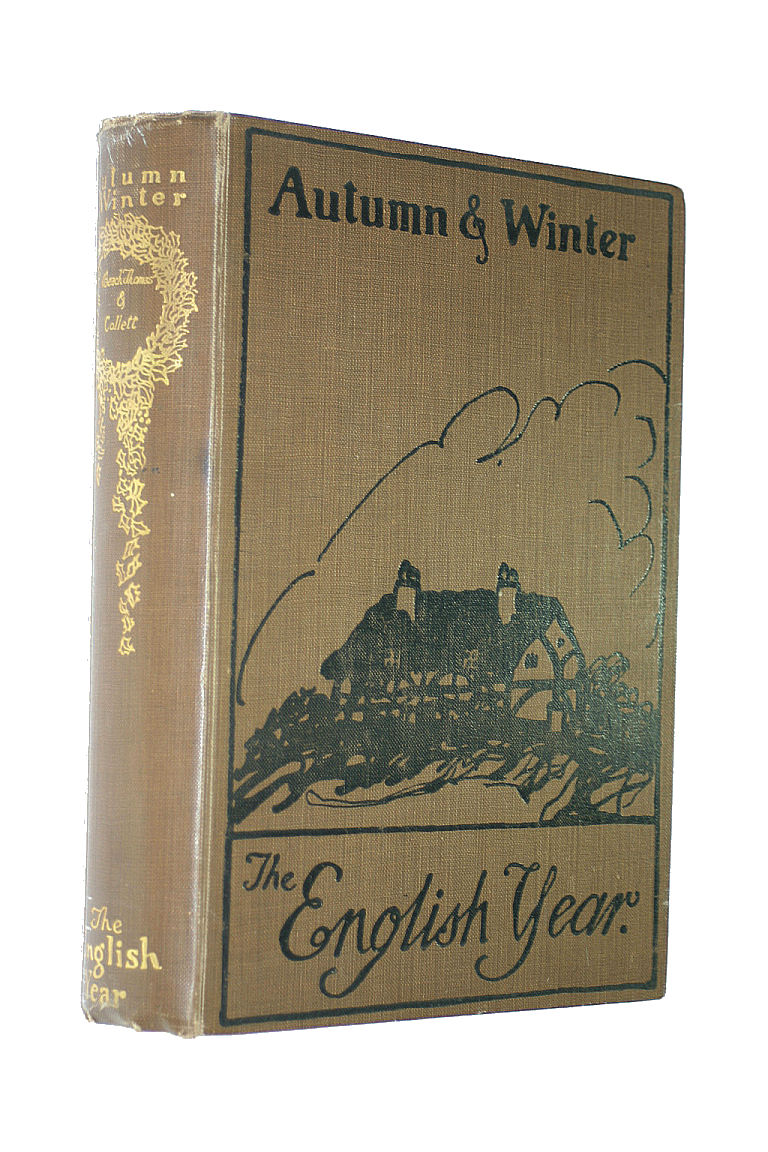 Image for AUTUMN AND WINTER