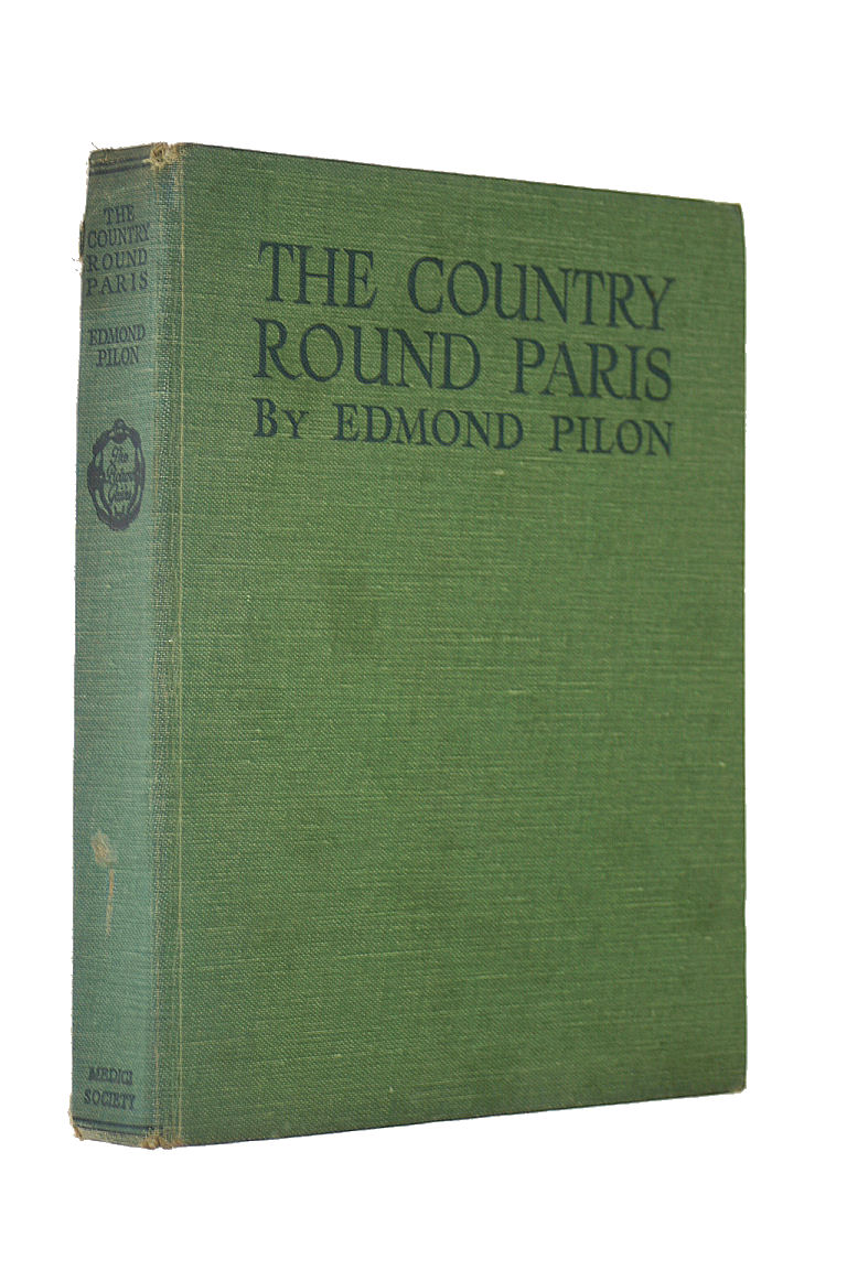 Image for The Country Round Paris