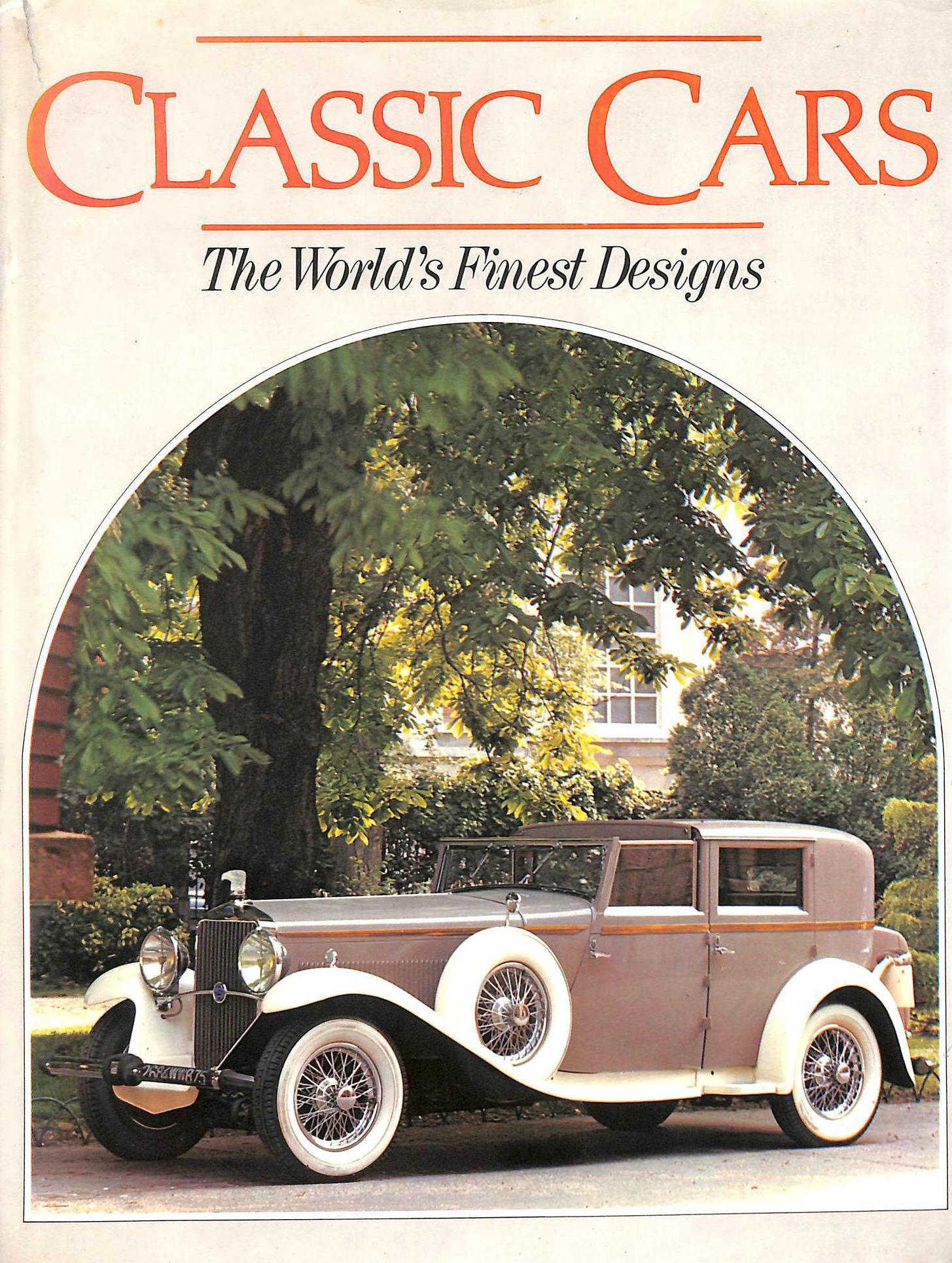 Image for CLASSIC CARS.