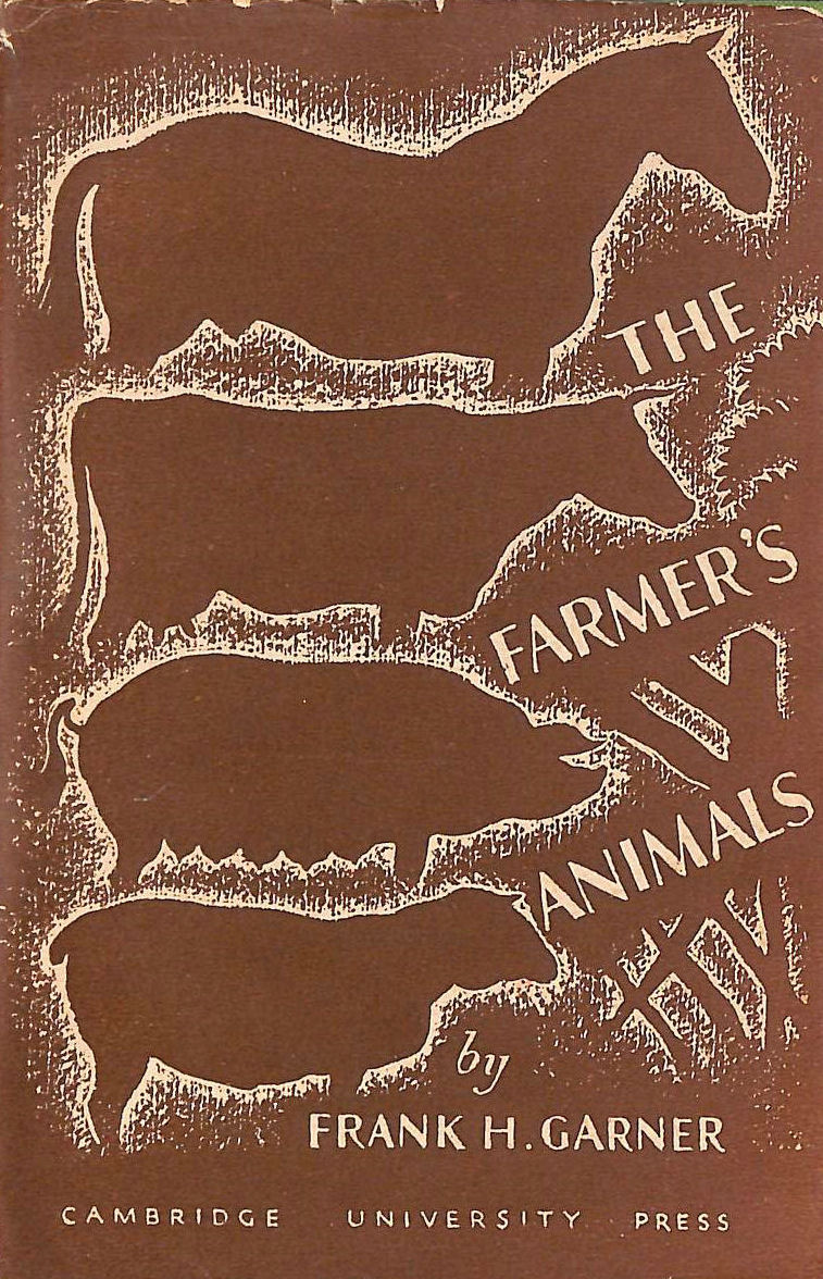 Image for The Farmer's Animals How They Are Bred And Reared