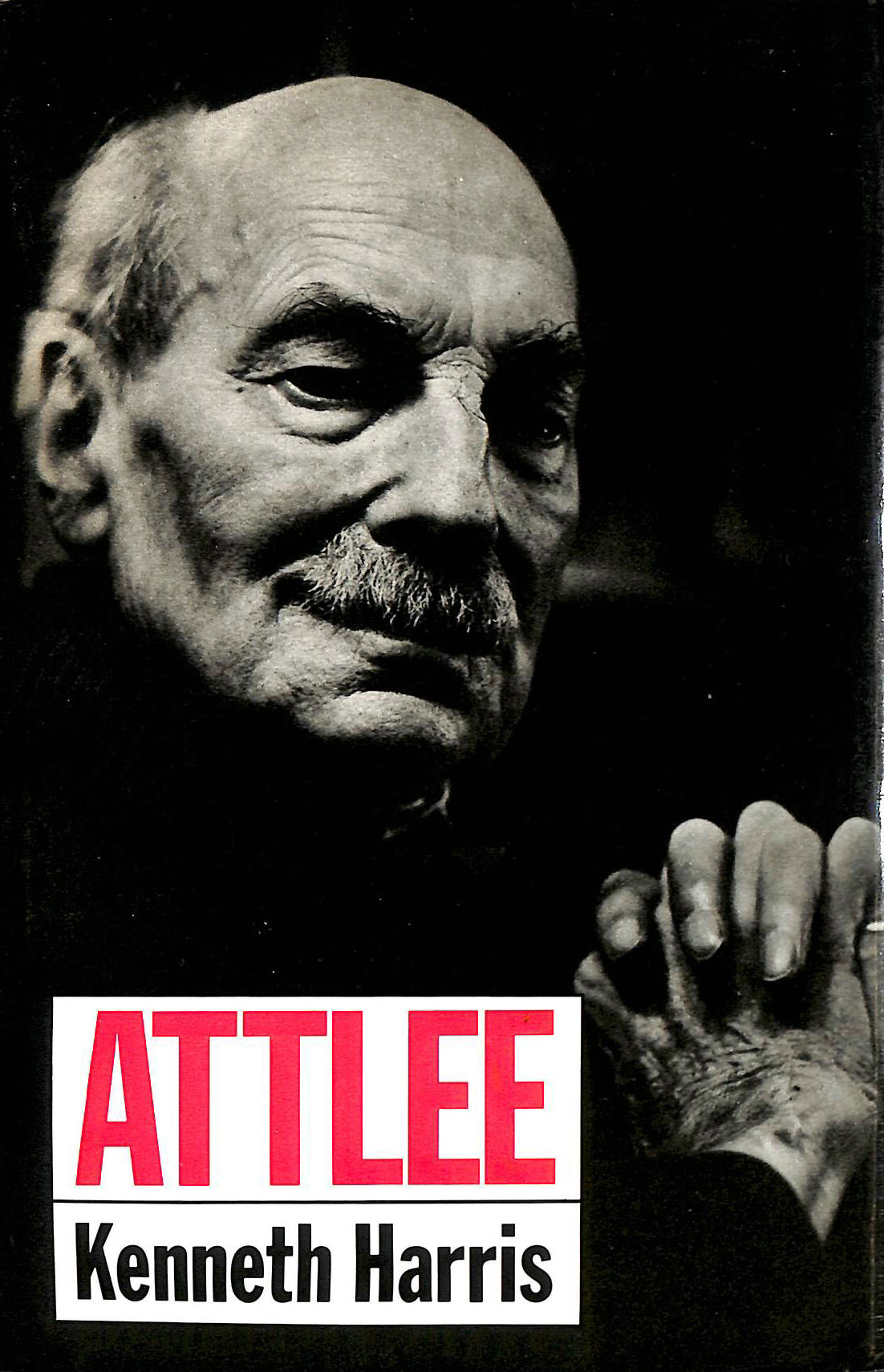 Image for Attlee