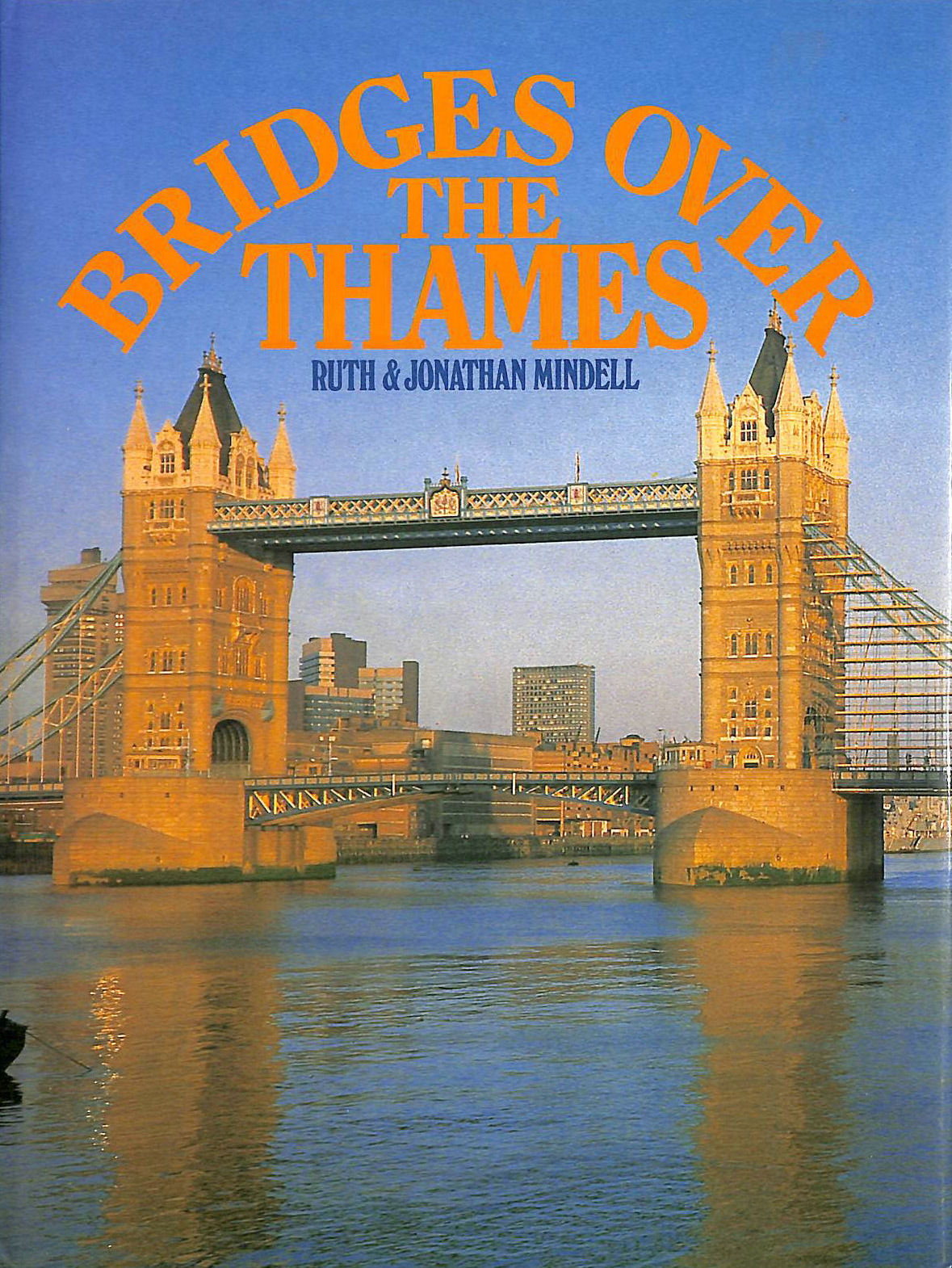 Image for Bridges Over the Thames