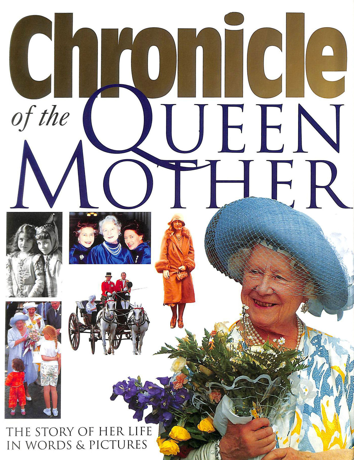Image for Chronicle of the Queen Mother / [Created and Produced by Catherine Legrand]