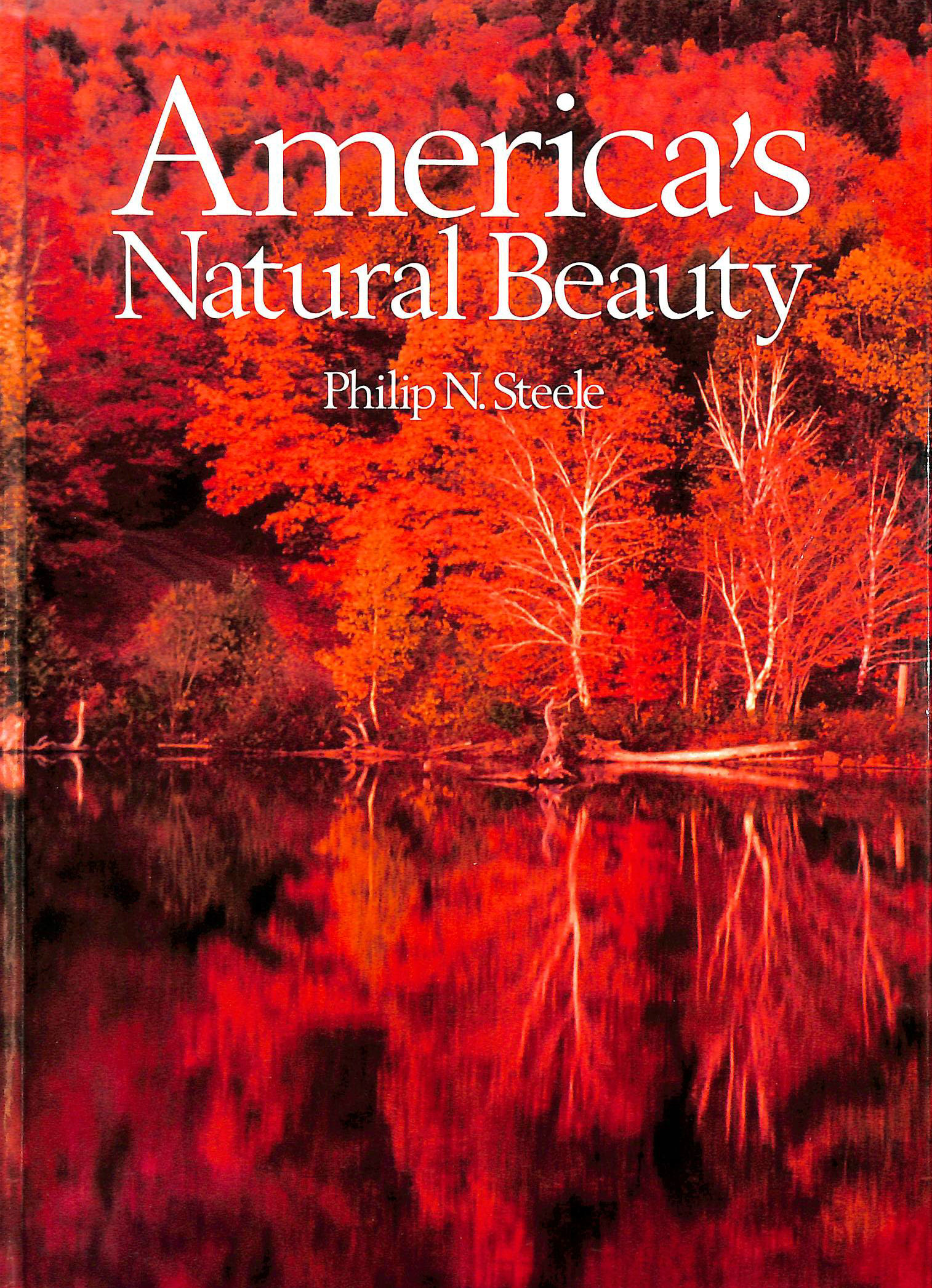 Image for America's Natural Beauty