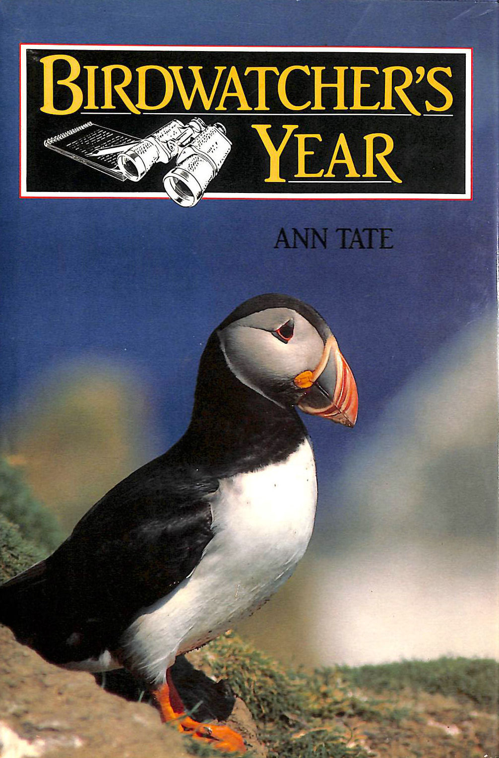 Image for Birdwatcher's Year