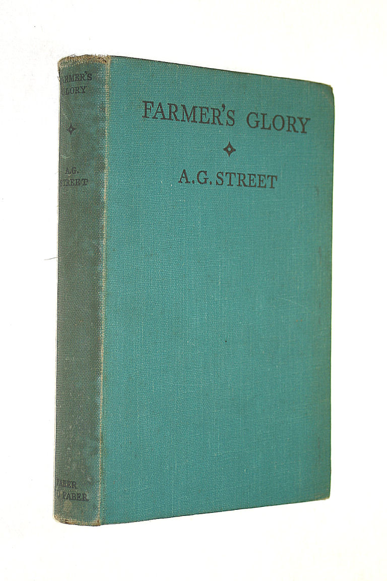 Image for Farmers Glory