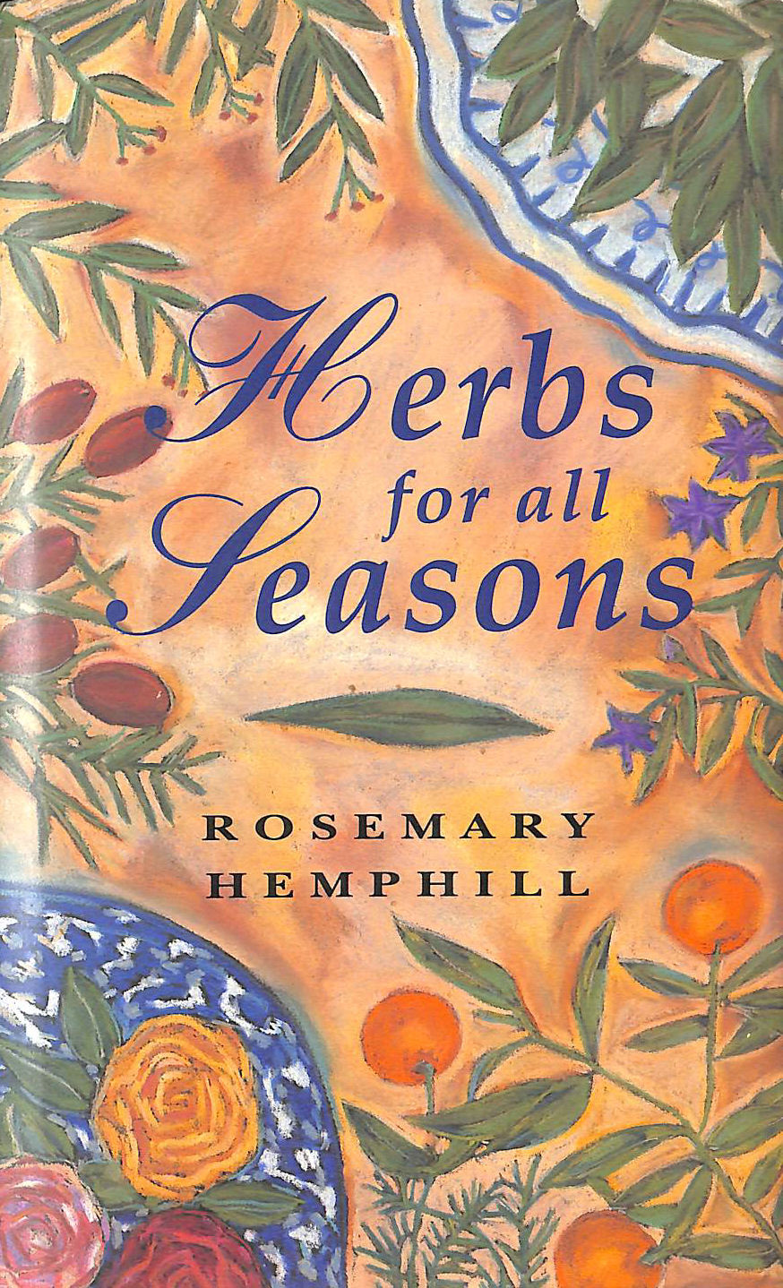 Image for Herbs for All Seasons
