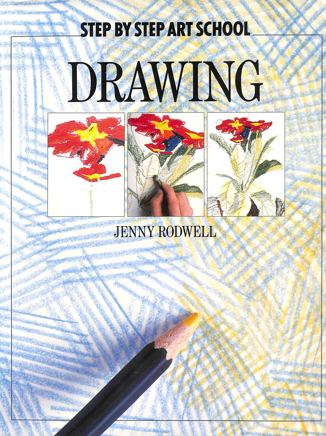 Image for Drawing (Step by Step Art School S.)