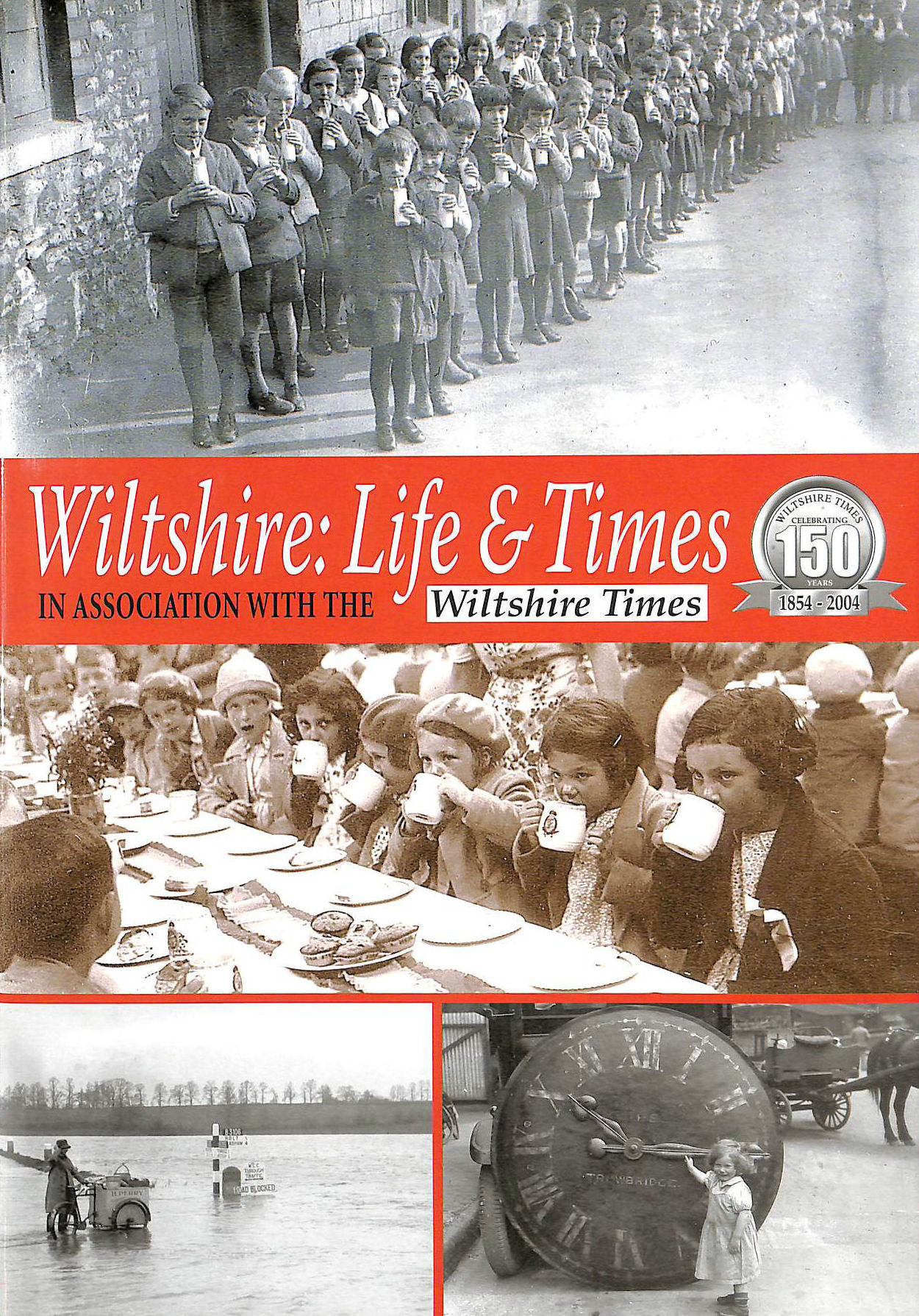 Image for Wiltshire Life and Times (Wiltshire Times)