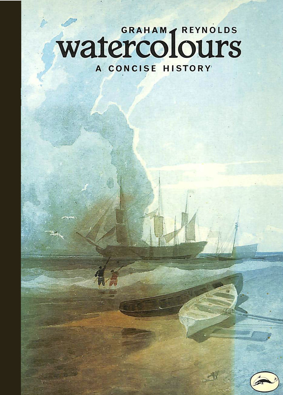 Image for Concise History of Watercolours (World of Art S.)