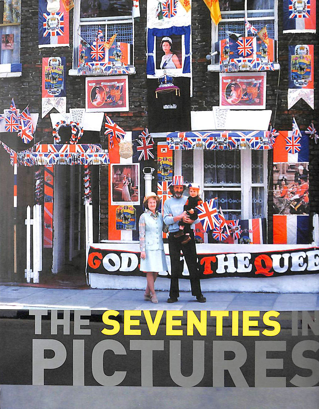 Image for The Seventies in Pictures
