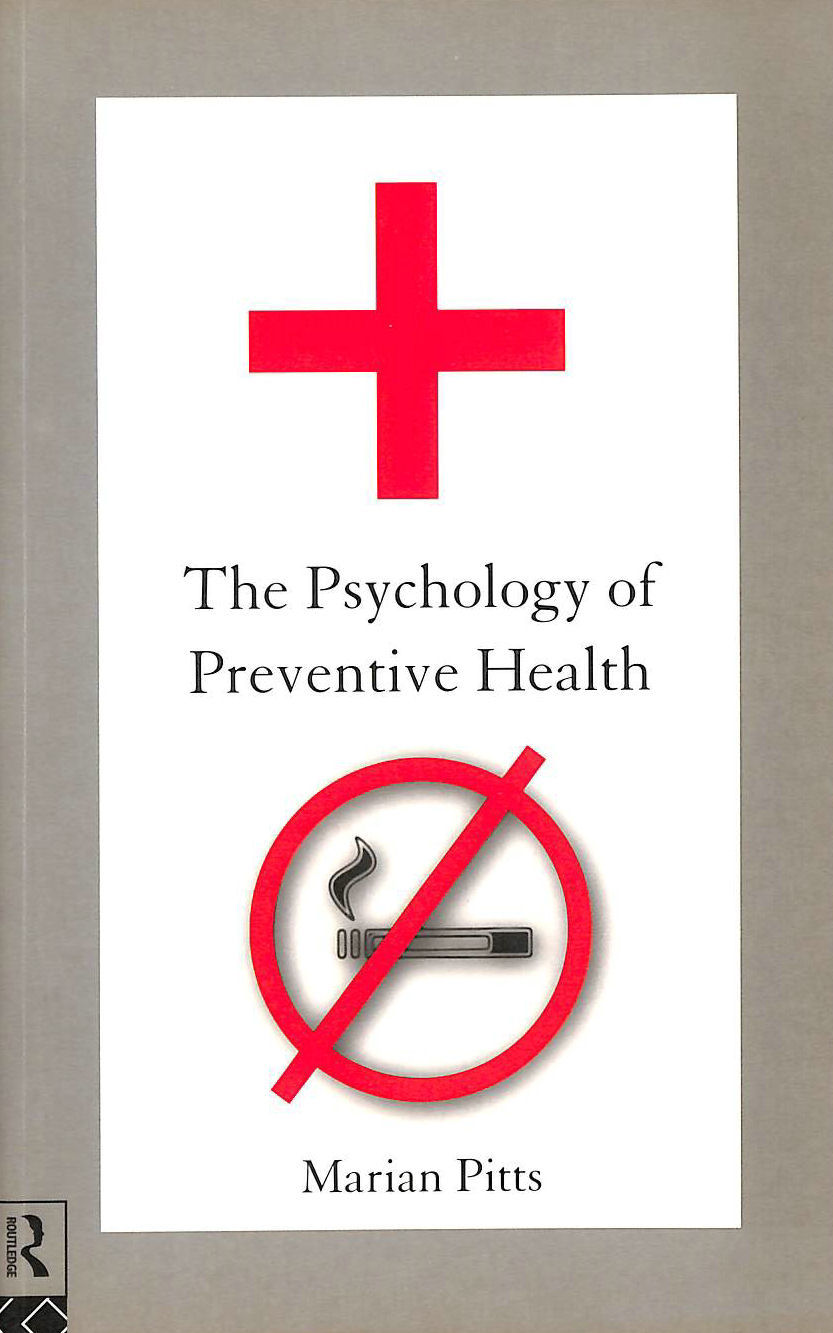 Image for The Psychology of Preventive Health