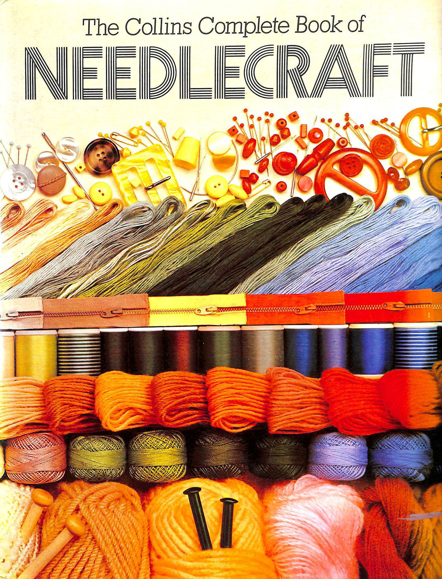 Image for Complete Book of Needlecraft
