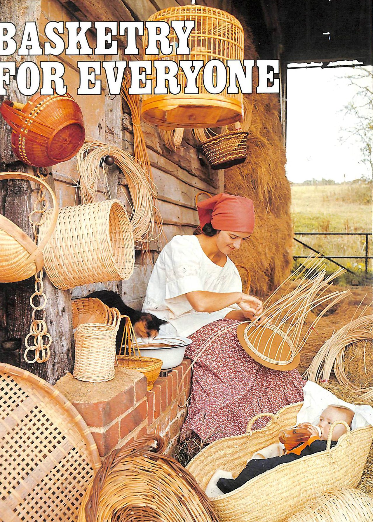 Image for Basketry for Everyone