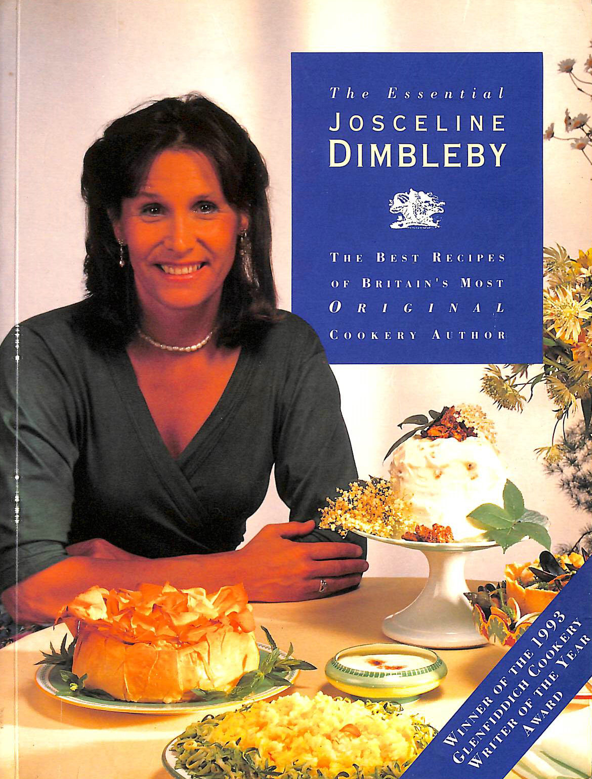Image for The Essential Josceline Dimbleby