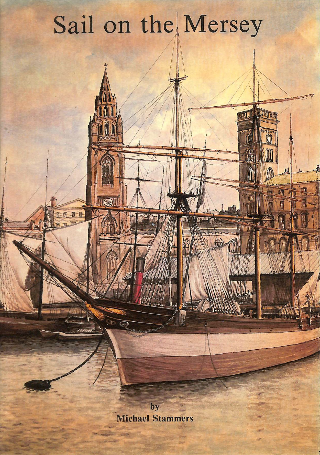 Image for Sail on the Mersey