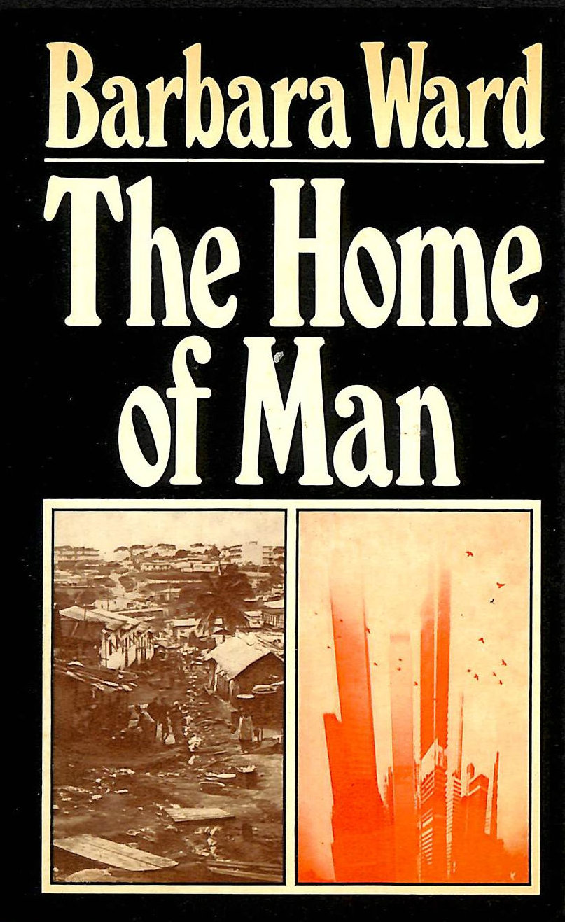 Image for The Home of Man
