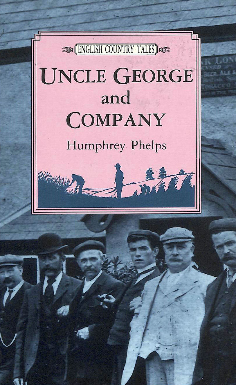 Image for Uncle George and Company (English country tales)