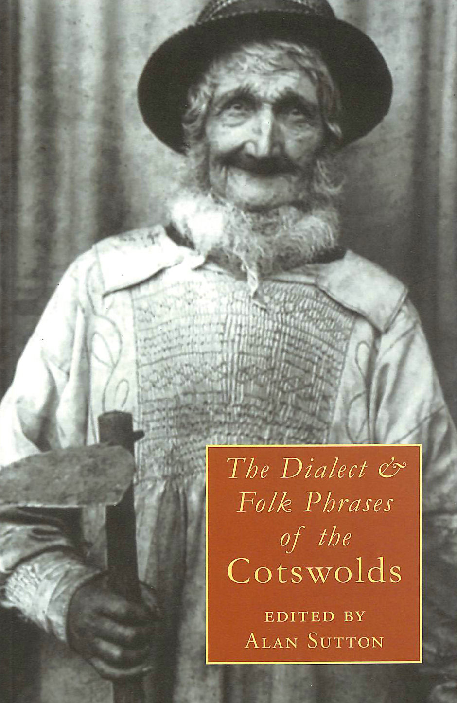 Image for Dialect and Folk Phrases of the Cotswolds
