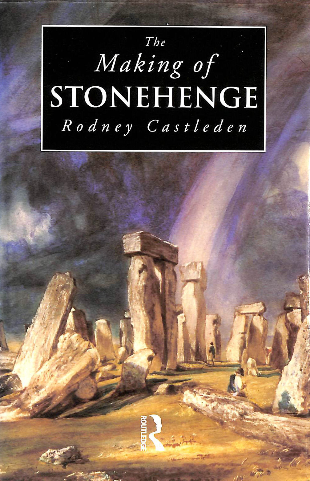 Image for The Making of Stonehenge