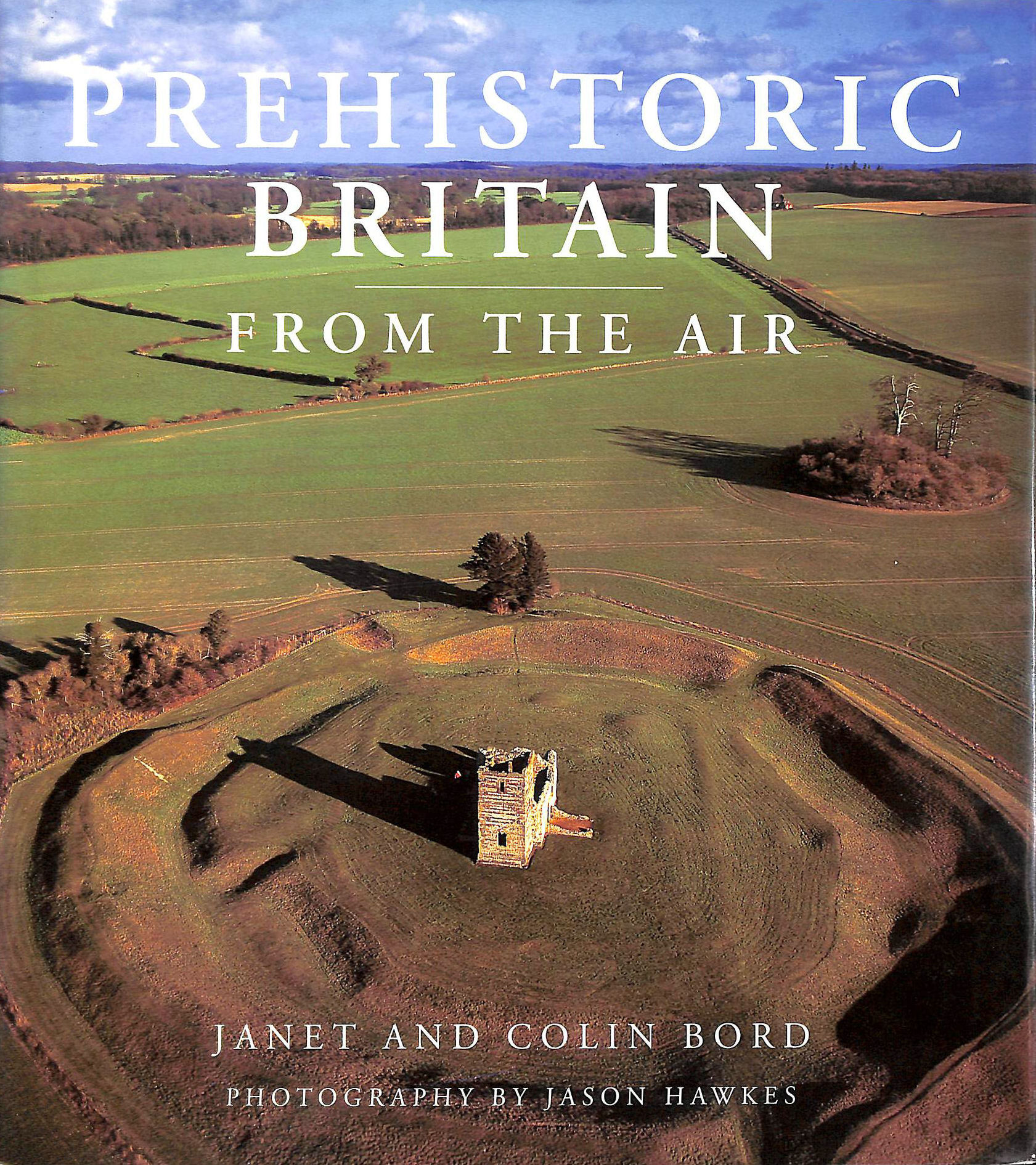 Image for Prehistoric Britain from the Air