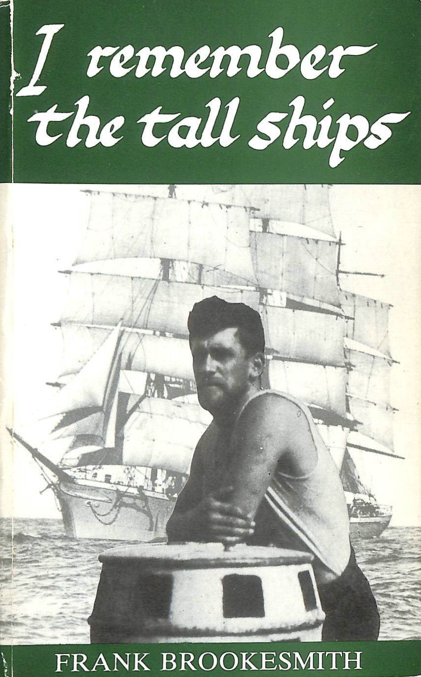 Image for I Remember the Tall Ships