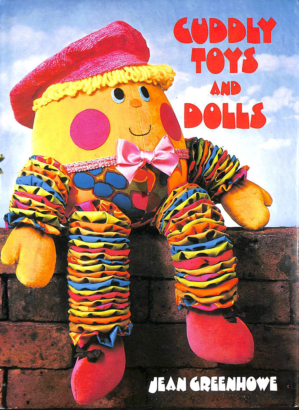 Image for Cuddly Toys and Dolls