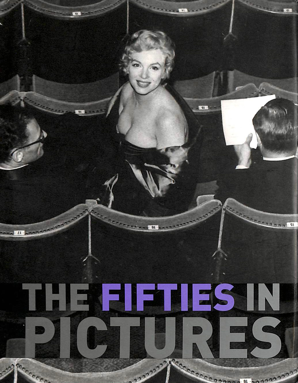 Image for The Fifties in Pictures