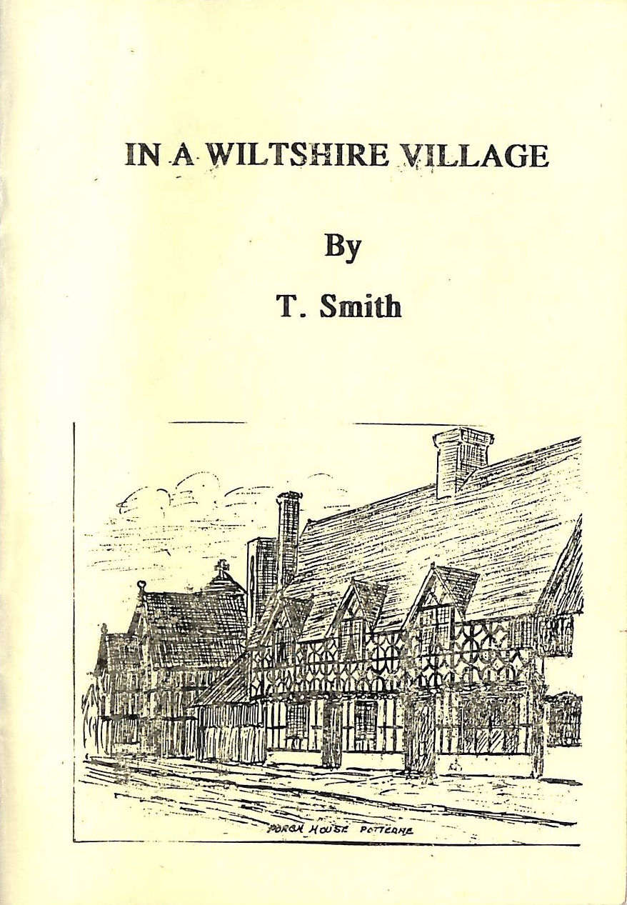 Image for In a Wiltshire Village: Potterne 1850-1900