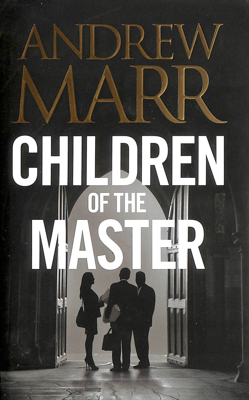 Image for Children of the Master