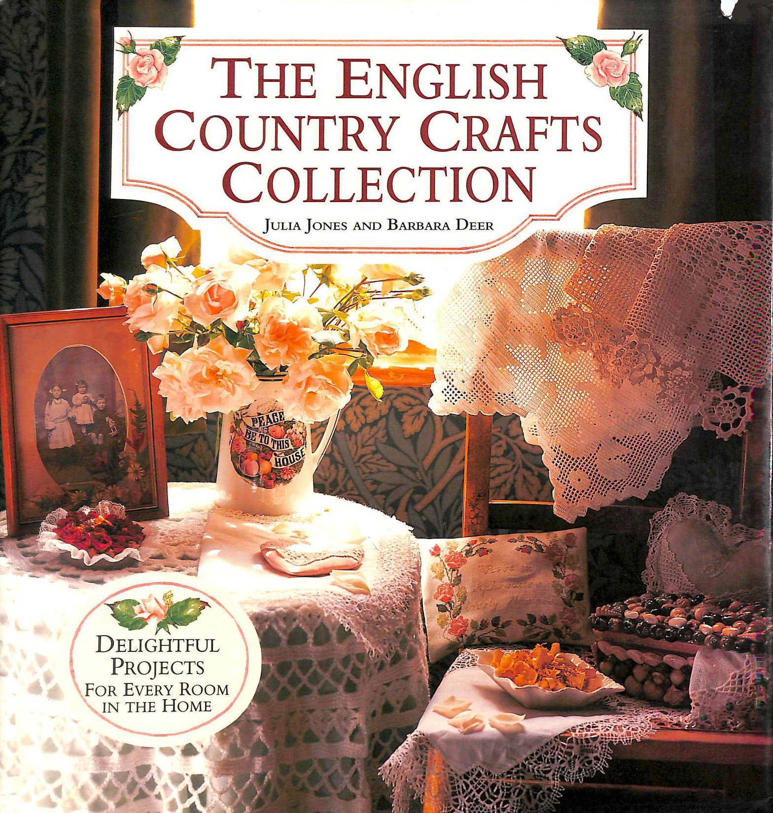Image for The English Country Crafts Collection