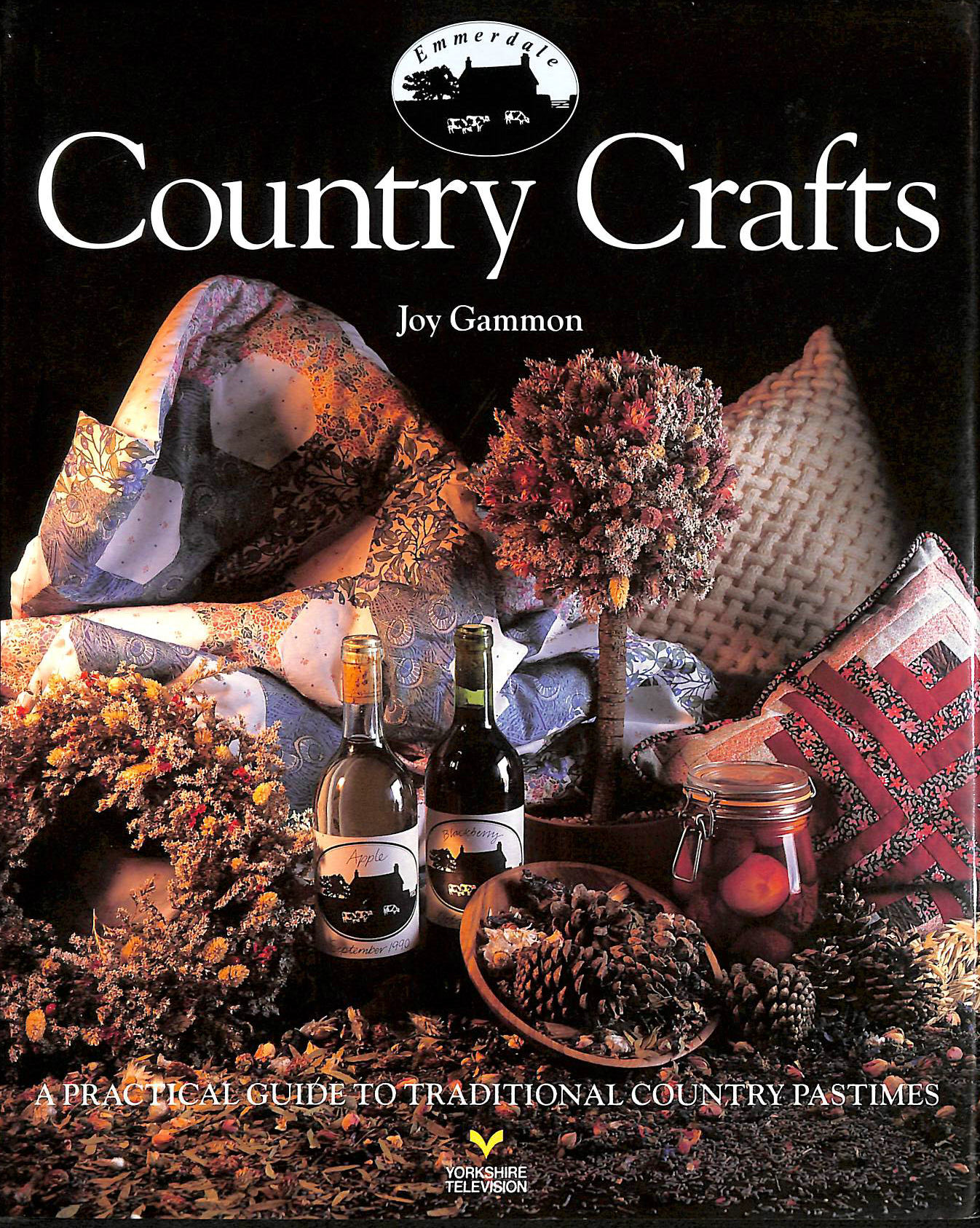 Image for Emmerdale Country Crafts