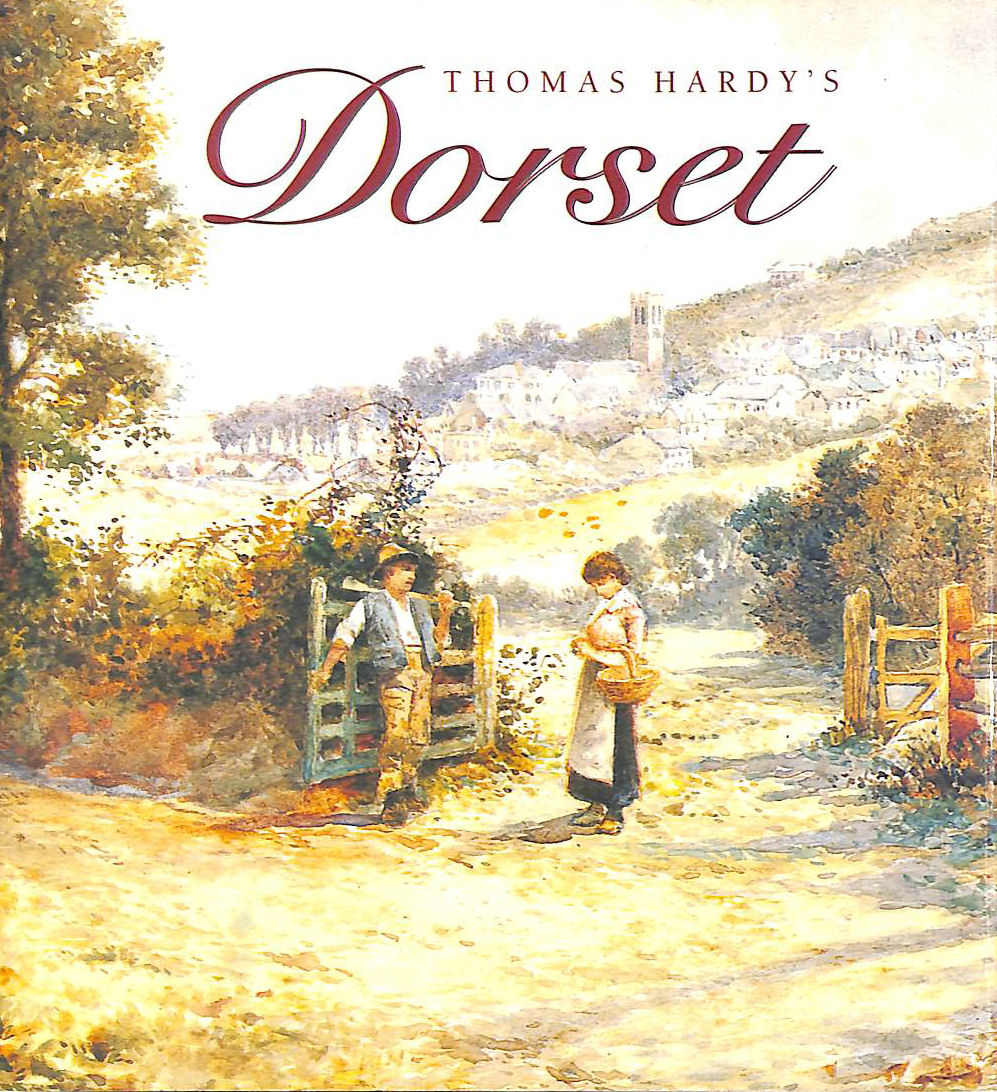 Image for Thomas Hardy's Country: Dorset by Brush and Pen (Beautiful Homeland)