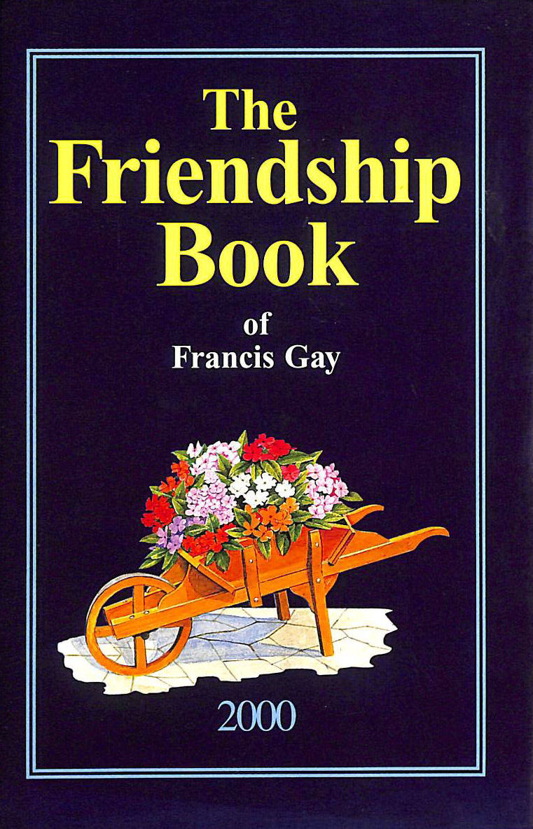 Image for The Friendship Book 2000