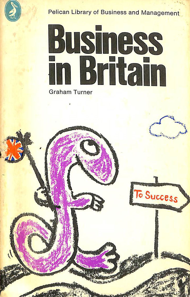 Image for Business in Britain (Pelican)